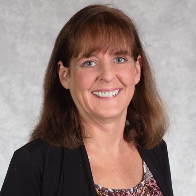 Judy Donovan Hann Corporate Photo