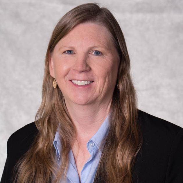 Heidi Marshall, PE