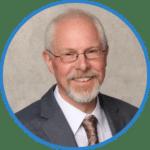 John Jackman, PE, asset management specialist