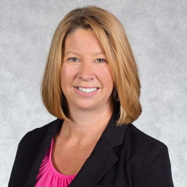Jennifer Pelletier