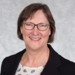 Susan Wilson corporate photo for Hoyle, Tanner