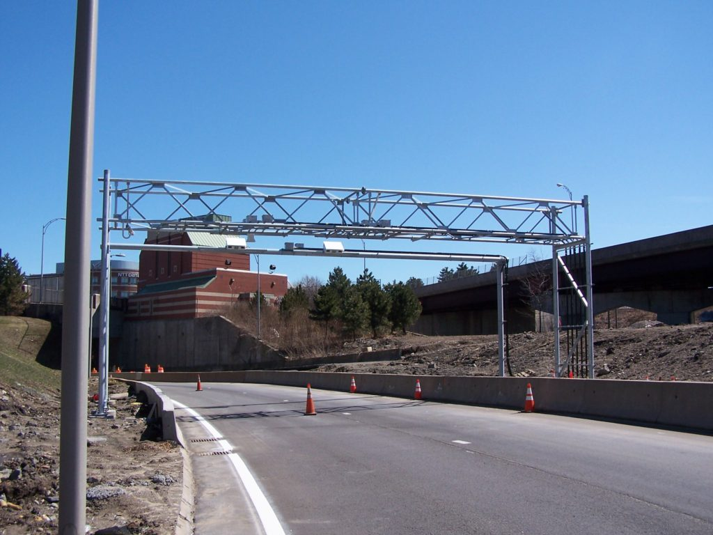 all electronic tolling AET photo from MassDOT