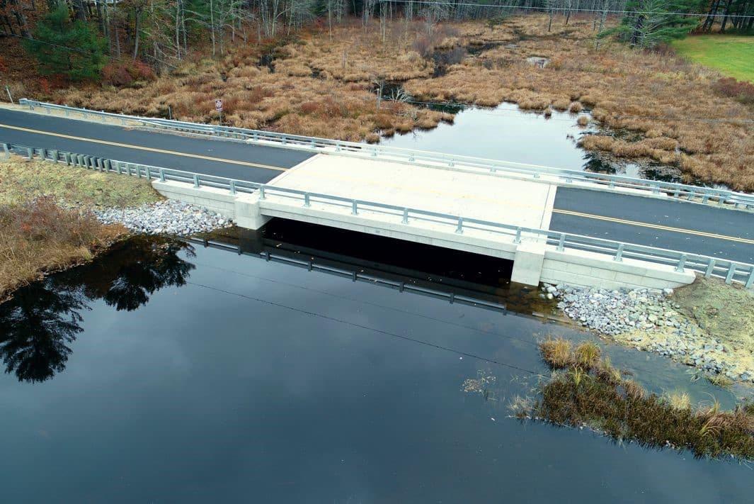 wetland permit amherst nh