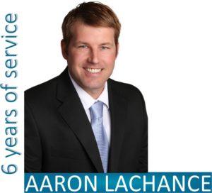 Aaron Lachance photo