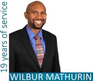 Wilbur Mathurin photo