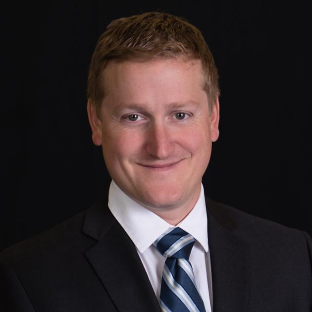 Owen Krauss, PE