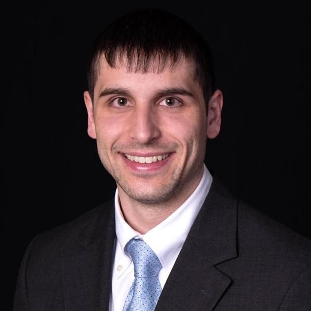 Ryan McMullen, PE